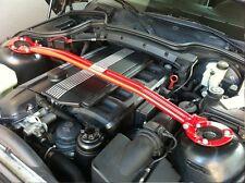 Domstrebe Wiechers Stahl für BMW 3er E36 alle 6 Zylinder auch M3 und Compact