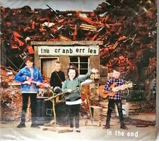 The Cranberries In The End Cd Sealed Sigillato Digipack