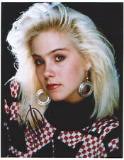 CHRISTINA APPLEGATE.. Married With Children -  SIGNED