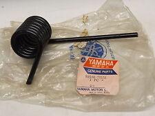 NOS YAMAHA 90508-75151-00 SUSPENSION TORSION SPRING GP338 GP433 TL433