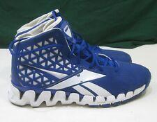 REEBOK ZIGTECH ZIG SLASH J82129 BASKETBALL MENS shoes size 11.5