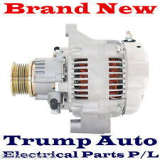 Alternator fit Land Rover Discovery TD5 engine 10P 16P 2.5L Diesel 99-05