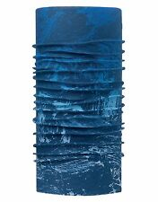 BUFF Mountain Bits Blue Headwear/Triumph Motorbike Neck Tube/Balaclava/Hat