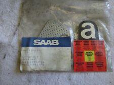 Auspuffdichtung, Saab-Nr. 8819112  Passend zu Saab 900, 2.0i Originalteil