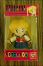 "Sailor Moon 2"" Figure Usagi Serena School Girl Uniform Senshi Japanese NEW"