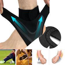 Adjustable Ankle Plantar Fasciitis Support Foot Drop Orthotic Correction Brace