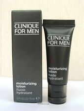 Boxed Clinique Men Moisturising Lotion 15ml Travel Size F66 Expiry June 2019