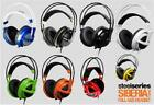 2016 hot SteelSeries Siberia V2 Full-Size Headband Headsets+Black  bag