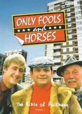 """Only Fools and Horses"": Bible of Peckham v.1: Bible of Peckham Vol 1 (The bib,"