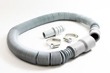 DRAIN HOSE EXTENSION KIT FIT MOST WHIRLPOOL WASHING MACHINE WASHER DRYER 60197