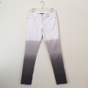 Tory Burch Ombre Skinny jeans