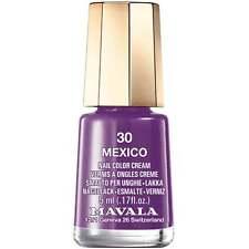 Mavala Mini Nail Color Crema Esmalte de Uñas-México (30) 5ml