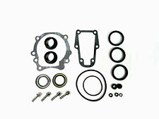 Lower Unit Seal Kit For OMC Cobra 2.3L and 3.0L 4 Cylinder Stern Drive  985612