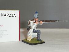 CENTURION NAP021A FRENCH 86TH LINE INFANTRY FUSILIER KNEELING FIRING TOY SOLDIER
