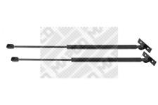 Gasfeder, Motorhaube MAPCO 91714/2 für OPEL