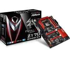 Placas base de ordenador socket 4 ASRock PCI