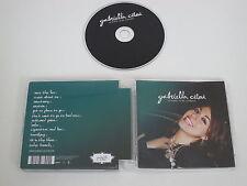 GABRIELLA CILMI/LEZIONI PER IMPARATO(UNIVERSAL 0602517739451) CD ALBUM