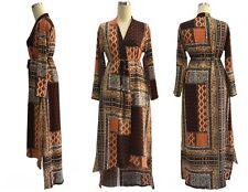 Women Dubai Style Open Front Trim Abaya Jilbab Muslim Islamic Maxi Dress Robe