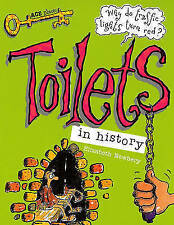 Toilets: In History (Ace Place) Elizabeth Newbery New Book