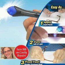 """5 """"UV Glue Pen b.n.w.t Fix"""