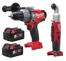Milwaukee Brushless Drill/Driver Cordless Drills