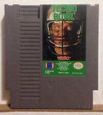 Tecmo Bowl (Nintendo Entertainment System, 1989) good condition