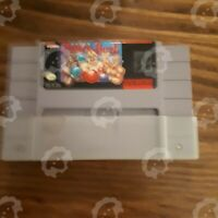 Super Punch-Out ( Super Nintendo SNES ) Tested