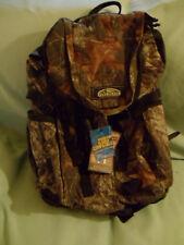 Brand New Fieldline Mossy Oak Hunting Pack-Hiking Backpack Camo
