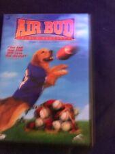 Air Bud: Golden Receiver, New,