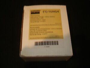 DAYTON 1UHG4 Line Voltage Thermostat 32 Degrees to 99 Degrees SPST 120VAC