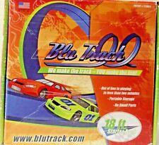 Blu Track 18 FT Starter Pack Race Track Blutrack