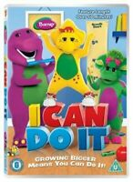 HIT41146 Barney I Can Do It 5034217411460 | Brand New | Free UK Shipping