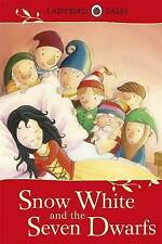 Ladybird Tales: Snow White and the Seven Dwarfs by Vera Southgate (Hardback, 2012)