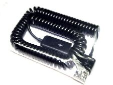 From OZ Quality 3mt USB Male To USB Female Extension Coil Cord Lead + FREE POST!