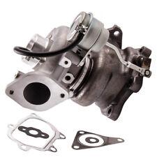 Turbocharger TD04L Fit For Subaru Forester Impreza WRX EJ255 2.5L 09-11 TD04
