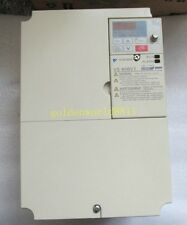 YASKAWA inverter CIMR-V7AT45P5 5.5KW 380V good in condition for industry use