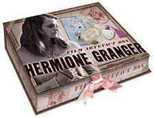 Harry Potter: Hermione Granger's 7-tlg. Ribbon Gebunden Artefakt Box