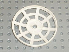 LEGO espace SPACE Monorail round dish 4285a / 6990 6972 6770 6386