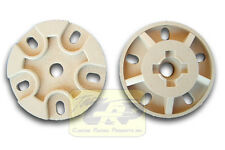 REAR WHEEL ADAPTER 2pcs The Frog Subaru Brat Hornet Hubs Tamiya RC Team CRP 1634