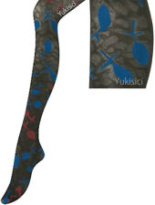 Vivienne Westwood Japan Pietradura Orb Mesh Pantyhose Stocking Tights-Black-M-L