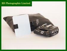Sensore flash Nikon SU-4 & SG-1 DIFFUSORE KIT CON CUSTODIA SS-SU4.