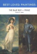 Best Loved Paintings: Pinkie and Blue Boy