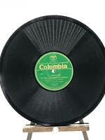 RARE Irish 78 RPM - Shaun O'Nolan - Columbia 33081-F Coocoo's Nest / Believe Me