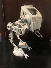 Star Wars Imperial AT-ST Vehicle Kenner 1982