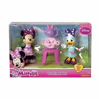 Disney's Minnie Mouse Tea Time Pals by Fisher-Price New in Package