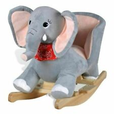 vidaXL Rocking Animal Elephant Walker Toy - 80072