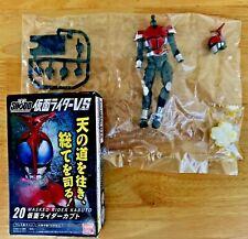 MASKED RIDER KABUTO Shodo Kamen Rider 1:18 Bandai 2017 OPEN BOX