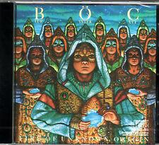 CD (NUOVO!). Blue Öyster Cult-Fire of Unknown Origin (Joan Crawford mkmbh