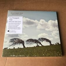 """The Pineapple Thief """"What We Have Sown"""" CD 2018 + 3 tracks Sealed [Bruce Soord]"""