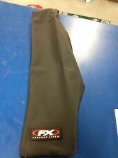 NEW FX Dirt Bike Grip Seat Cover~Fits YZ250/450f 14-15~FREE USA SHIP